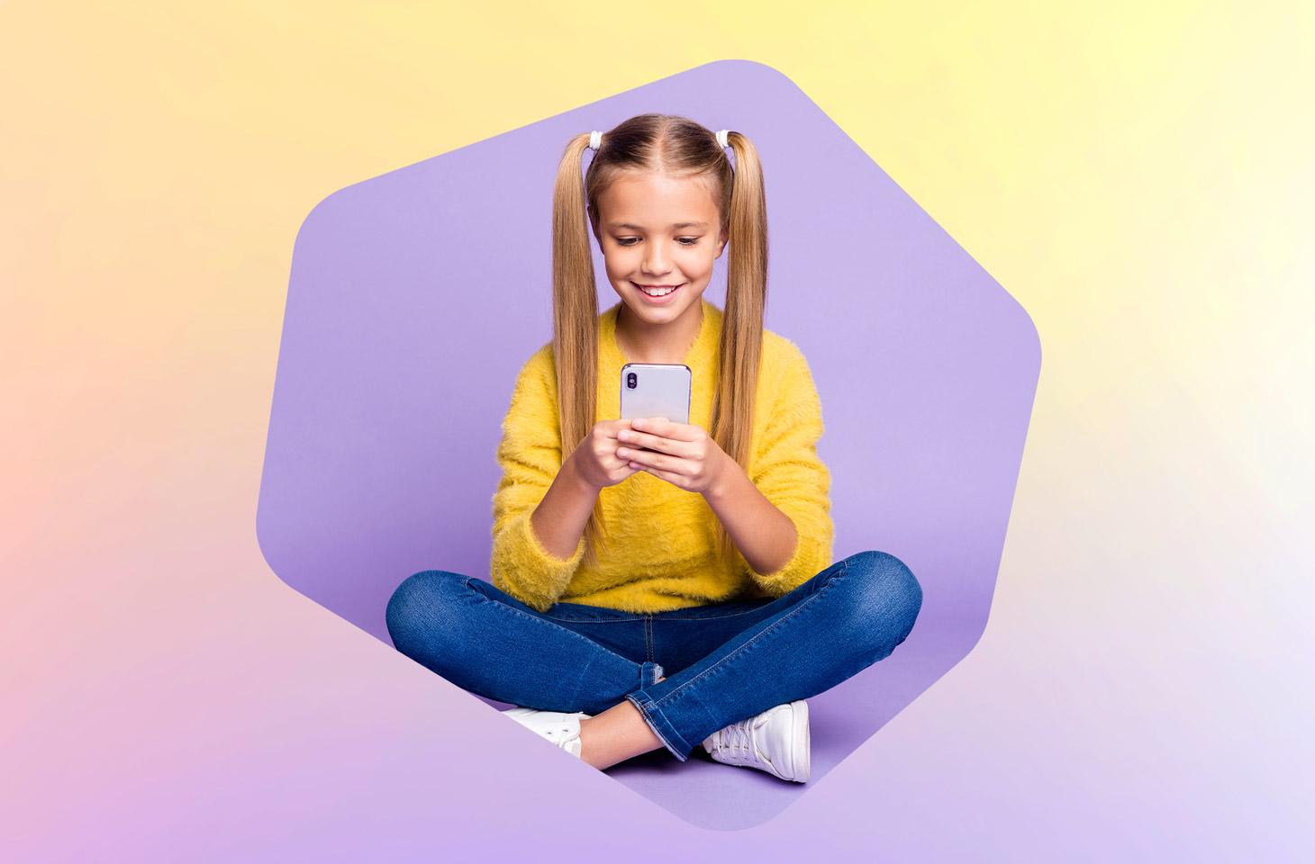 Você sabe lidar com a educação digital do seu filho?