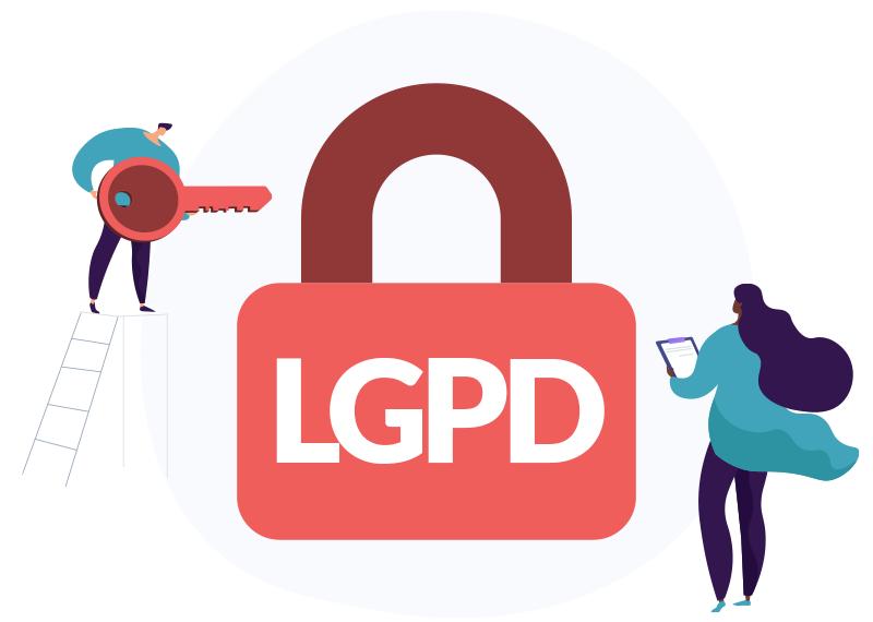LGPD: o que fazer para evitar penalidades?